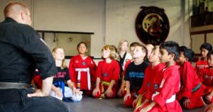 Martial Arts Wayne Pa