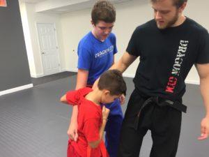 Martial Arts Devon Pa